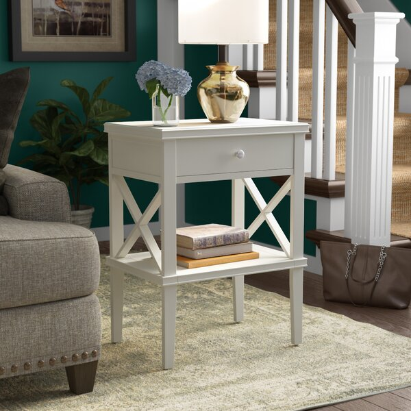 Larksmill Chairside Table by Birch Lane™