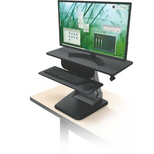 Desktop Standing Desk by Balt