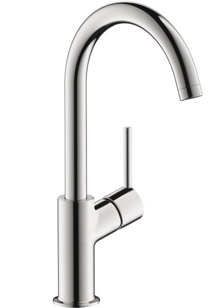 Talis S Single Handle Kitchen Faucet by Hansgrohe