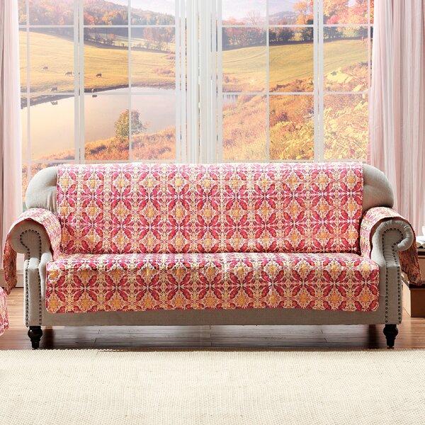 Joanna's Garden Slipcover By World Menagerie