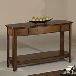 Hassania Console Table by Bloomsbury Market