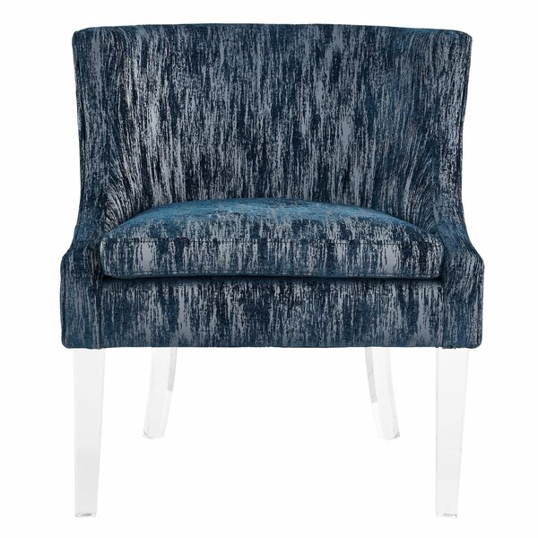 Henriques Armchair by Willa Arlo Interiors