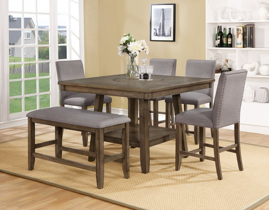 Manning Counter Height Dining Table