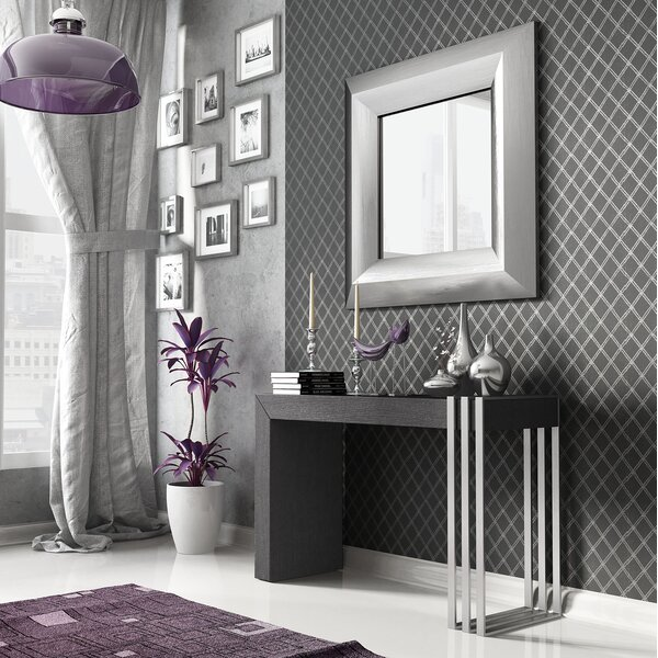 Deals Pelley Console Table And Mirror Set