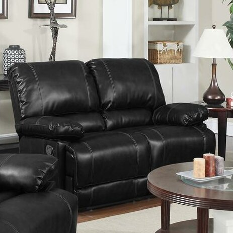 Dalton Reclining Loveseat by Wildon Home®