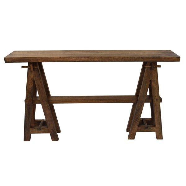 Regan Console Table by Loon Peak