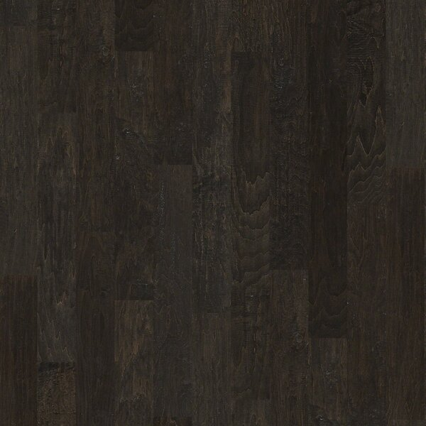 El Reno 5 Engineered Maple Hardwood Flooring in Piedmont by Shaw Floors