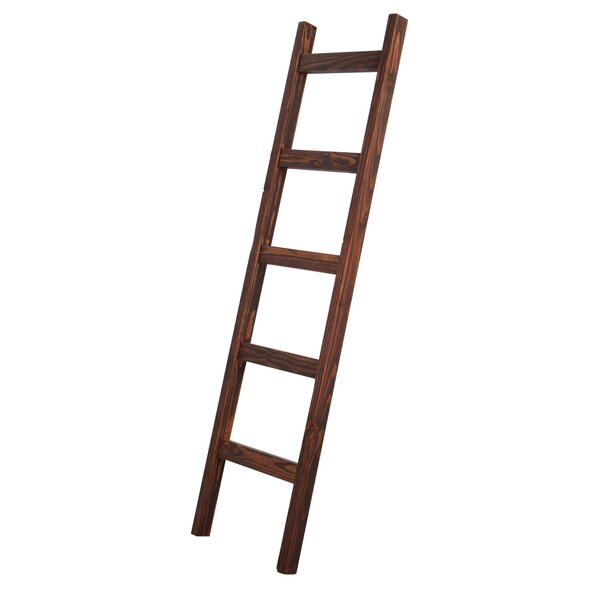 6 ft Decorative Ladder by Gracie Oaks