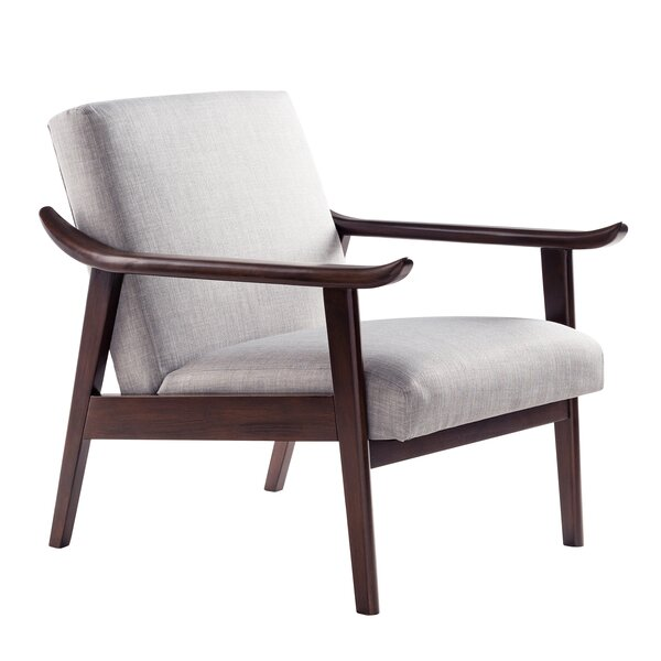 Melita Armchair by World Menagerie
