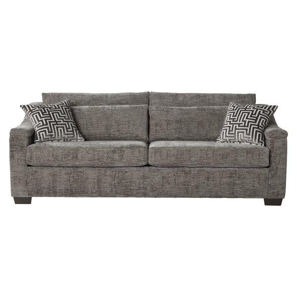 Pershing Sofa by Ebern Designs