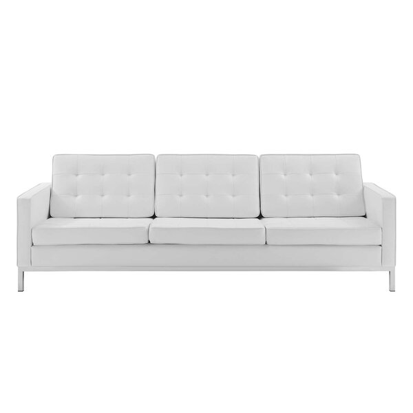 Valuable Quality Zareen Standard Sofa by Wrought Studio by Wrought Studio