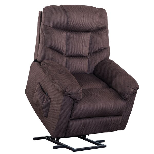 Barratt Power Lift Assist Recliner W003460211