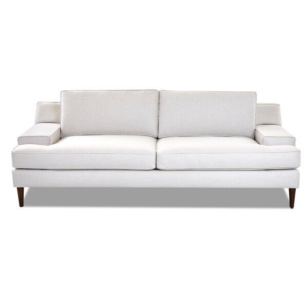 Brickey Sofa by Corrigan Studio