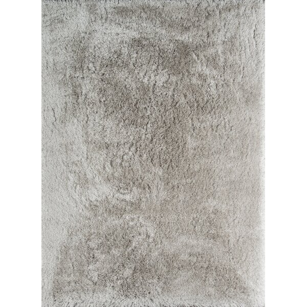 Houser Gray Area Rug by Union Rustic