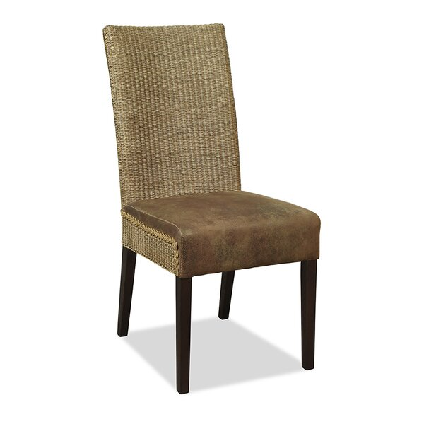 Fresh Idora Side Chair (Set Of 2) By Bay Isle Home Great Reviews