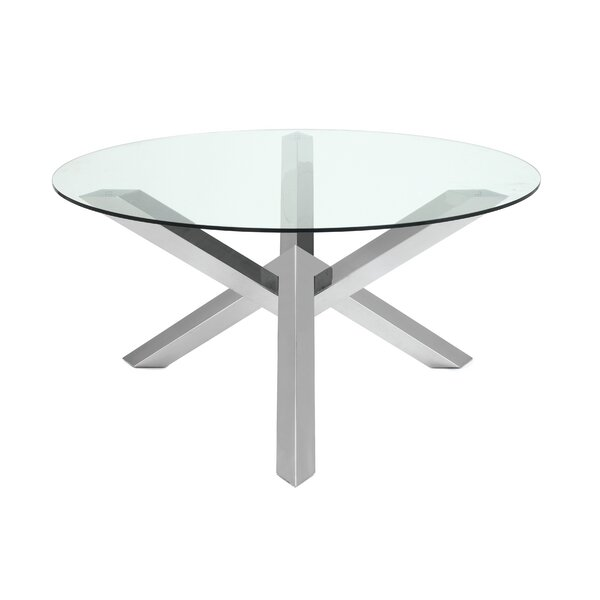 Costa Dining Table by Nuevo