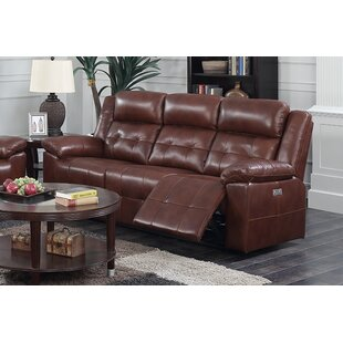 Caverly Reclining Sofa