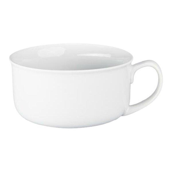 20 oz. Soup Bowl with Handle (Set of 4) by BIA Cordon Bleu