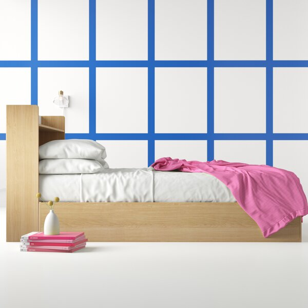 Rancourt Storage Platform Bed by Hashtag Home