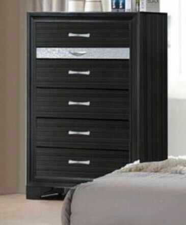 Tarawa 6 Drawer Chest by Mercer41