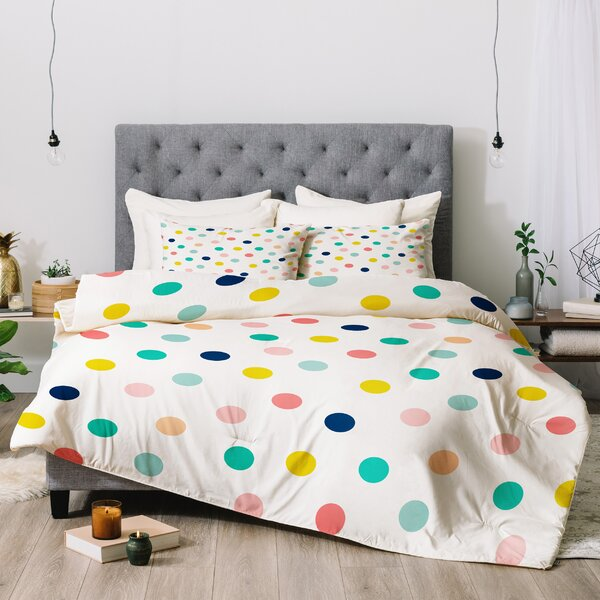 Hello Sayang 3 Piece Comforter Set