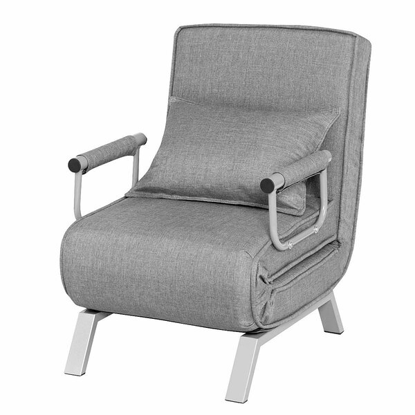 Woodbluff  Sofa Bed By Ebern Designs