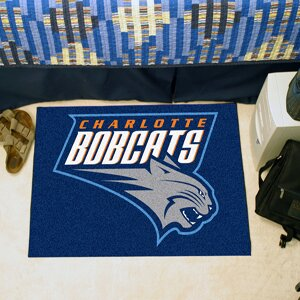 NBA - Charlotte Hornets Doormat by FANMATS