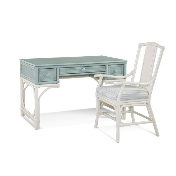 Summer Retreat Desk by Braxton Culler