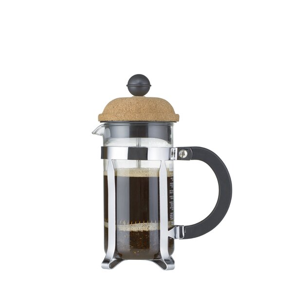 3-Cup Chambord French Press Coffee Maker by Bodum
