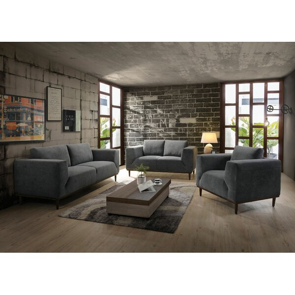 Looking for Crandall Configurable Living Room Set By Brayden Studio Best