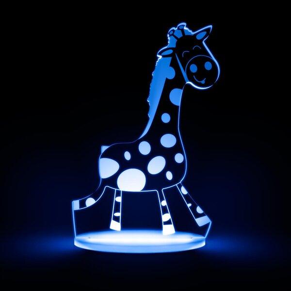 Giraffe LED Night Light by Total Dreamz