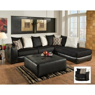 Grant Sectional By Chelsea Home