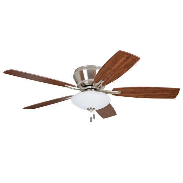 52 Atmos 5 Blade Ceiling Fan by Craftmade