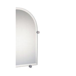 Reviews Nova Bathroom/Vanity Mirror By Valsan
