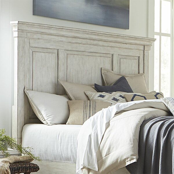 Queen Panel Headboard by Feminine French Country