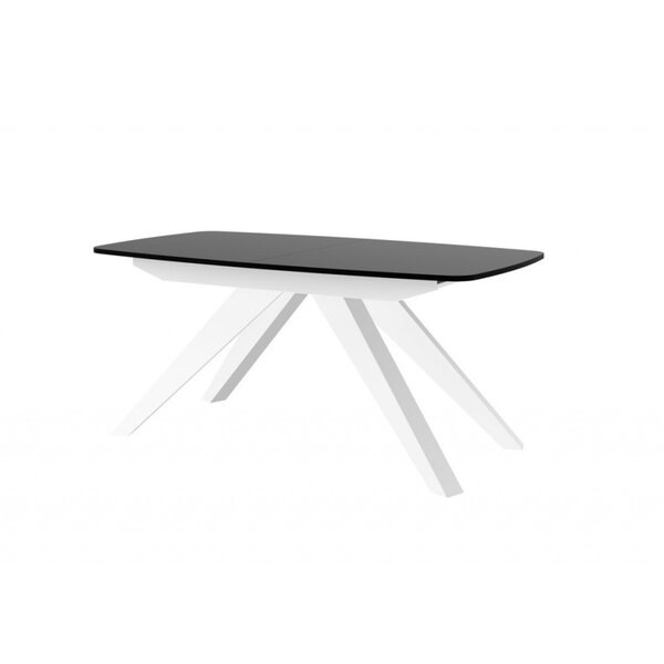 Bancroft Extendable Dining Table by Brayden Studio