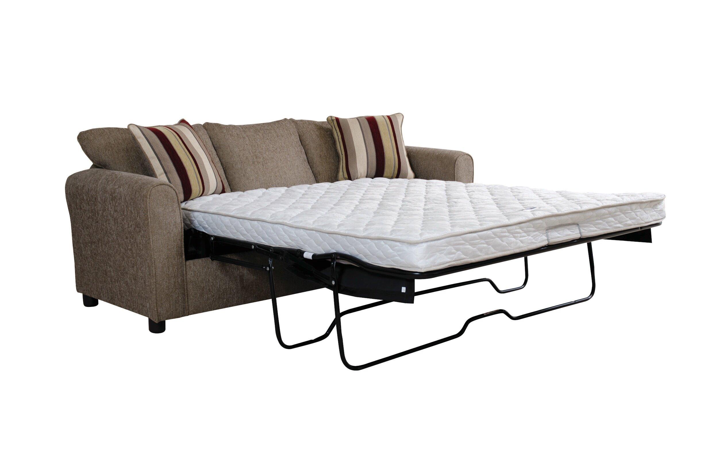 Merveilleux Red Barrel Studio Serta Upholstery Malloy Sleeper Sofa U0026 Reviews   Wayfair