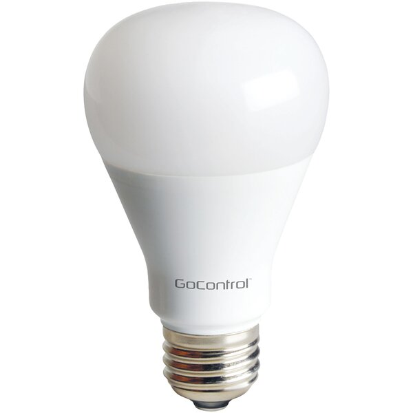 60W Dimmable LED Light Bulb by Linear