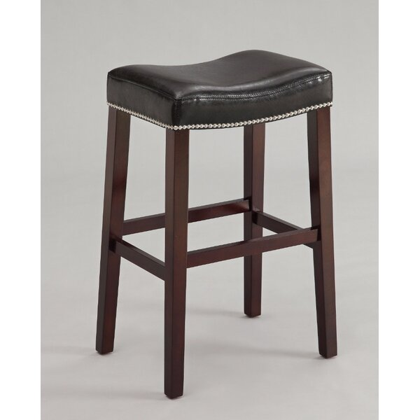Kist 26 Bar Stool (Set of 2) by Winston Porter