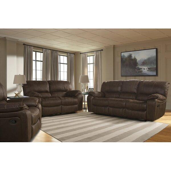 Broadbridge Reclining Configurable Living Room Set By Latitude Run