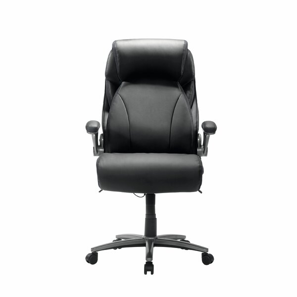 Isberga Executive Chair by Latitude Run