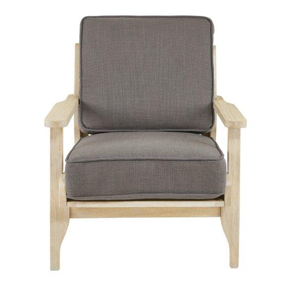 Kroeger Armchair by Union Rustic