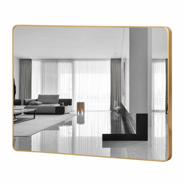 Mirror Rounded Corners Wayfair Ca