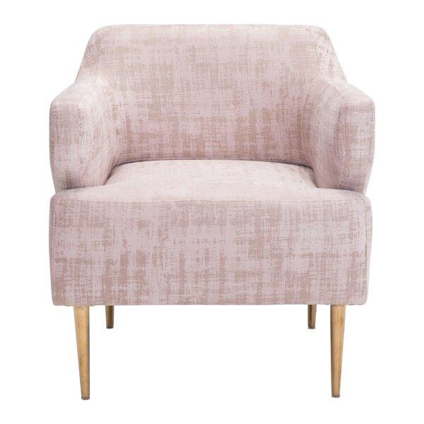 Deal Armchair by Brayden Studio