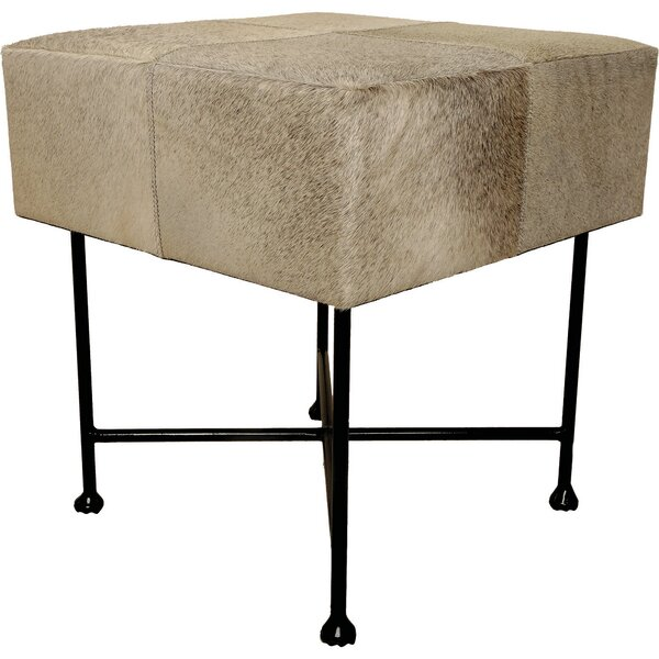 Archambault Vanity Stool by Foundry Select
