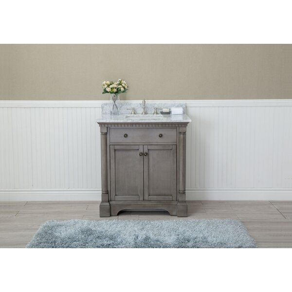 Seadrift 31 Single Bathroom Vanity Set by Greyleig