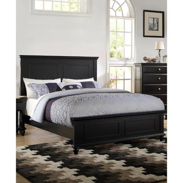 Gossman Seamless Platform Bed by Gracie Oaks