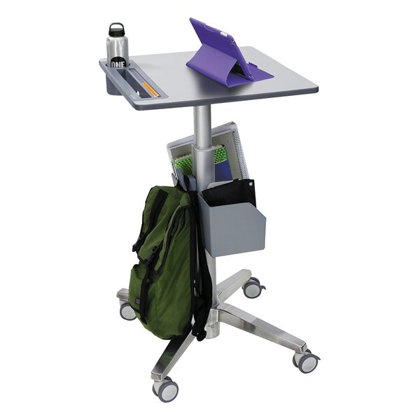 Adjustable Learn Fit Standing Desk by Ergotron