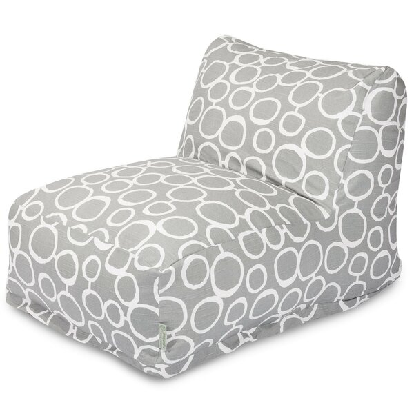 Logue Standard Bean Bag Chair & Lounger By Ebern Designs