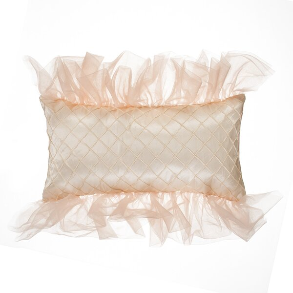 Andraid Lumbar Pillow by Harriet Bee